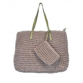 HEME BAG 2150 Bolso Rosa Palo