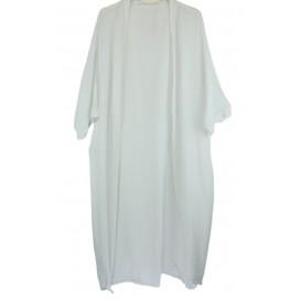 HEME DRESSING 85787 Chaqueta Blanco