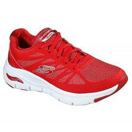 SKECHERS 149055 Sneakers Rojo