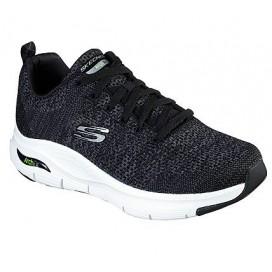 SKECHERS 232041 Sneakers Negro