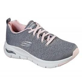 SKECHERS 149058 Sneakers Negro