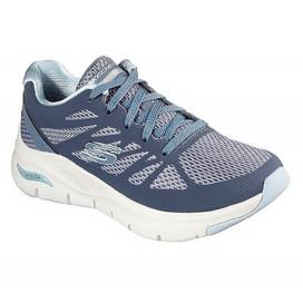SKECHERS 149055 Sneakers Celeste