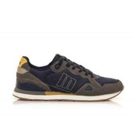MUSTANG 84013 Sneakers Marino