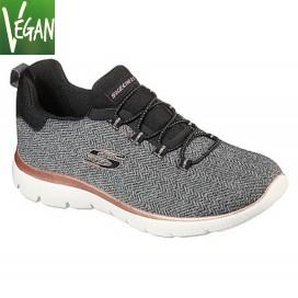 SKECHERS 149528 Sneakers Gris
