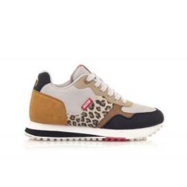 MUSTANG 60033 Sneakers Negro