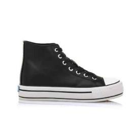 MUSTANG 60172 Sneakers Negro