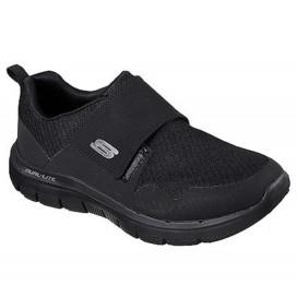 SKECHERS 52183 Sneakers Negro