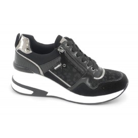 D'ANGELA DBD20156 Sneakers Negro