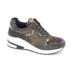 D'ANGELA DBD20155 Sneakers MARRON