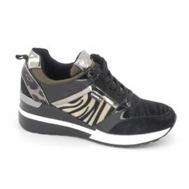 D'ANGELA DBD20155 Sneakers Negro
