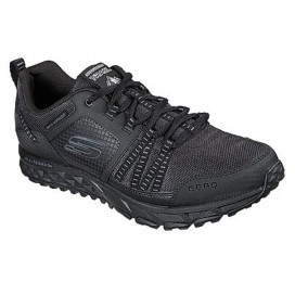SKECHERS 51591 Zapato Negro