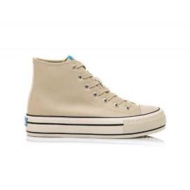 MUSTANG 60172 Sneakers Beige