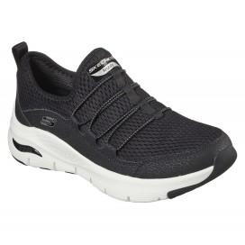 SKECHERS 149056 Sneakers Negro