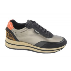 D'ANGELA DQH20192 Sneakers Bronce