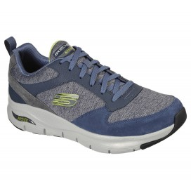 SKECHERS 232205 Sneakers Azul