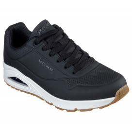 SKECHERS 52458 Sneakers Negro