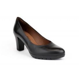 DESIREE TOTAL FLEX DIANA FOUR-8 Zapato Negro