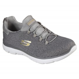 SKECHERS 149204 Sneakers Gris