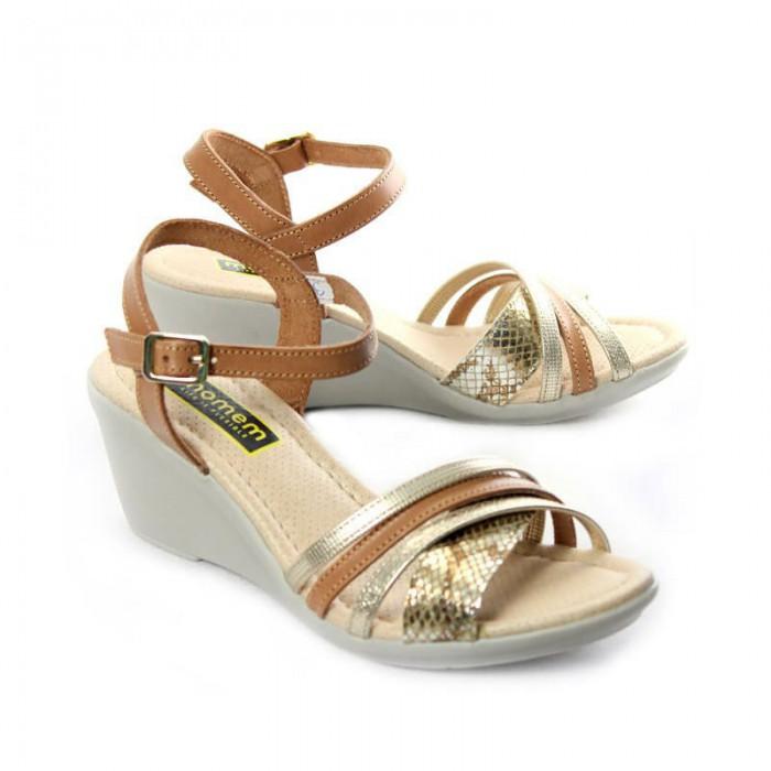 Sandalia Zapatos Momen Hvn01002Heme Marca Shops Mujer De pMjzGULSqV