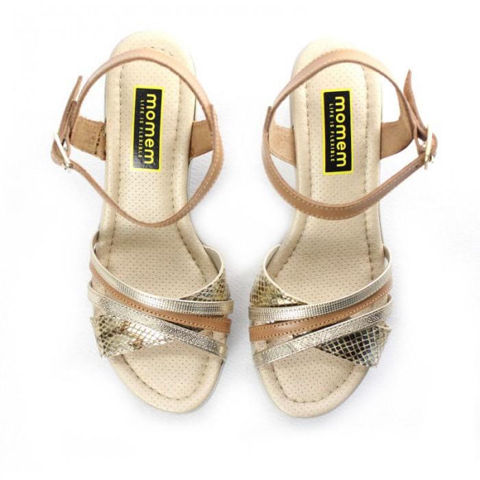 Shops Mujer Hvn01002Heme Marca Zapatos Momen Sandalia De tQCsdrxh