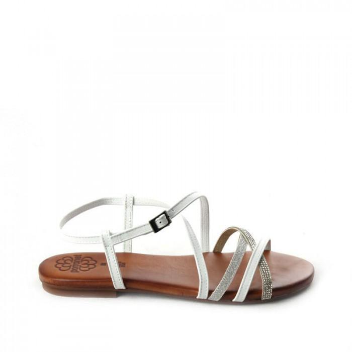 Fechas de lanzamiento en línea Zapatos blancos Porronet para mujer Mejor vendido jY3lAC8MJ