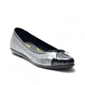 MOMEN 00133 Zapato Plata