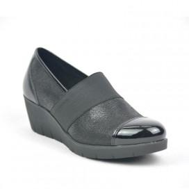 MOMEN 00428 Zapato Negro