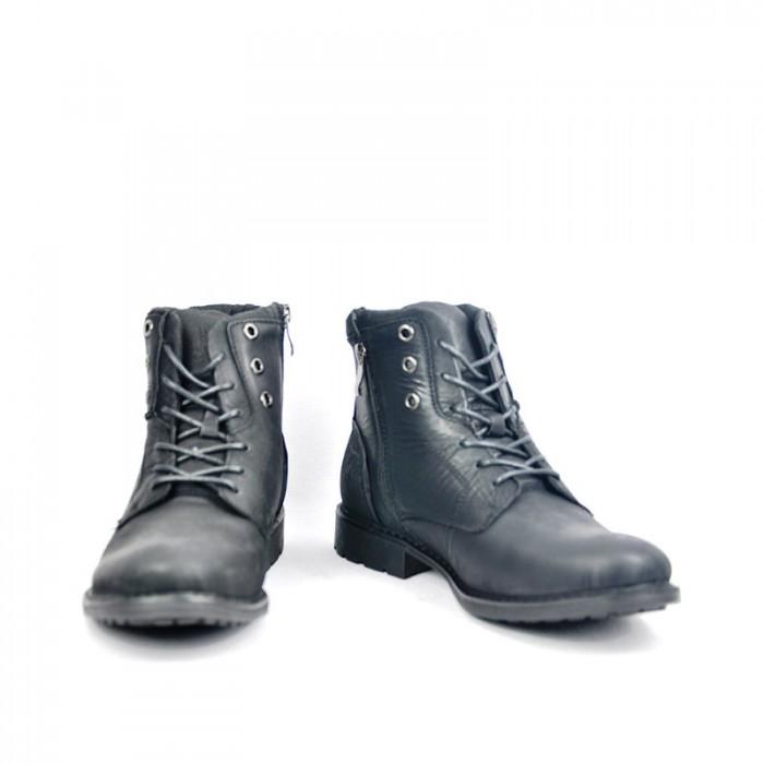 Shops Zapatos More Botín De Marca Much 28303 Hombre Heme qHEYxwXCC