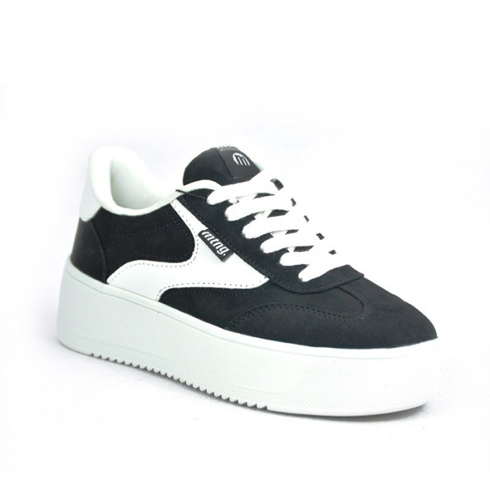 c79b133f637 MUSTANG 69180 Negro - Zapatos de Mujer en Hemeshop