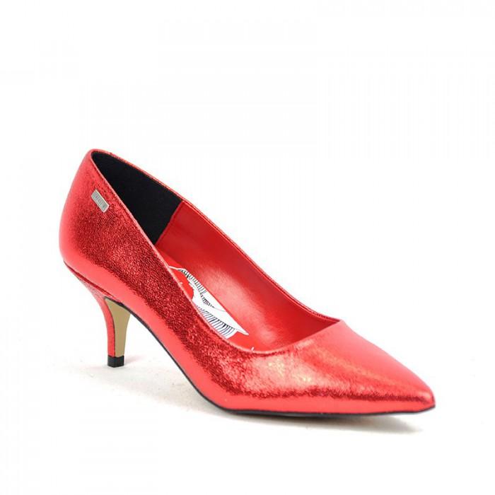 57769 Marca De Shops Zapatos Mustang Zapato Heme Mujer RwZFfFq