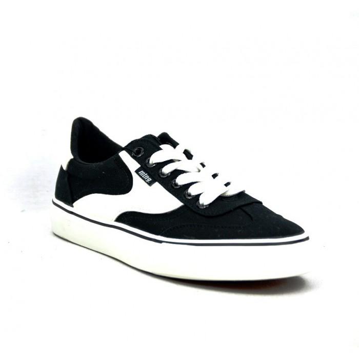 07b757f7a6a MUSTANG 69370 Negro - Zapatos de Mujer en Hemeshop