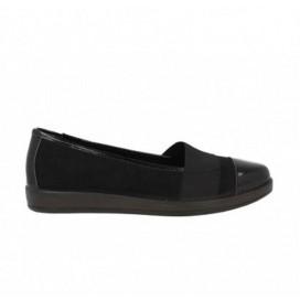 MOMEN 00346 Zapato Negro