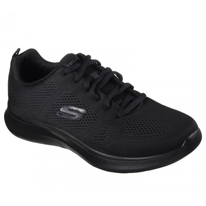 zapatos skechers hombre negro 50