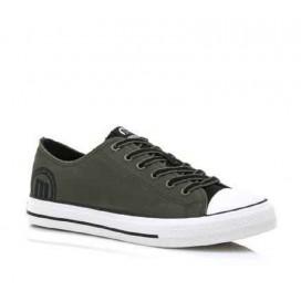 MUSTANG 84266 Sneakers Kaki