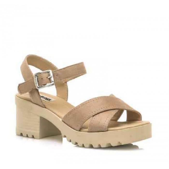 Sandalia 57968heme Zapatos De Shops Mujer Mustang Tsdcxqhbr Marca f67yvIbYg