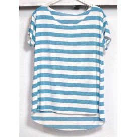 HEME DRESSING 0561 Camiseta Azul