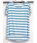HEME DRESSING 0561 Camiseta Azul