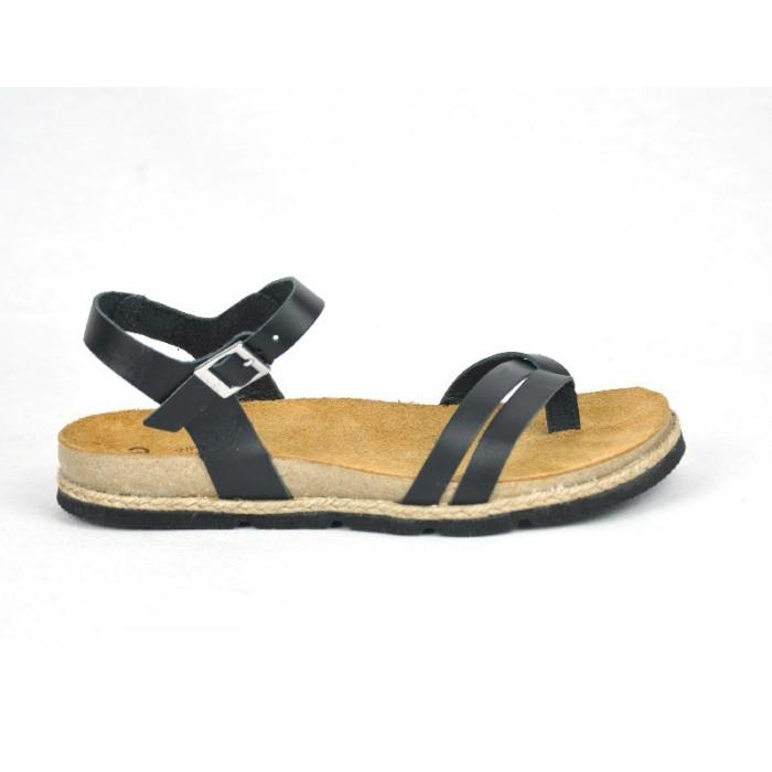 78943d121b0 YOKONO CHIPRE-105 Negro - Zapatos de Mujer en Hemeshop