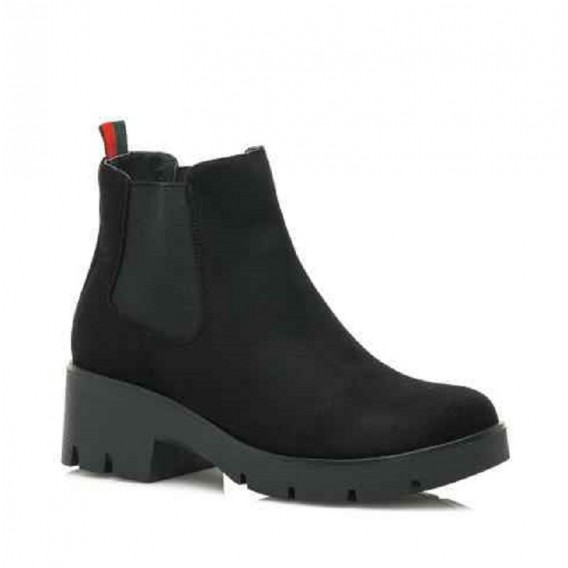 BOTIN PANA ANTIL NEGRO