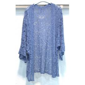 HEME DRESSING 506881 Chaqueta Azul