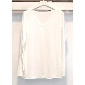 HEME DRESSING 2882 Camiseta Blanco
