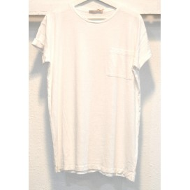 HEME DRESSING SZ182019 Camiseta Blanco