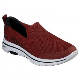 SKECHERS 55500 BURG Sneakers Burdeos