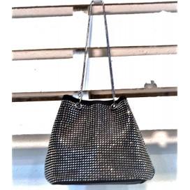 HEME BAG 59FF206 Bolso Negro