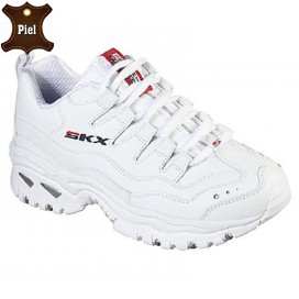 SKECHERS 13423 Sneakers Blanco