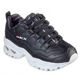 SKECHERS 13425 Sneakers Negro