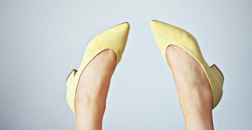 Los zapatos que no pueden faltar en tu armario