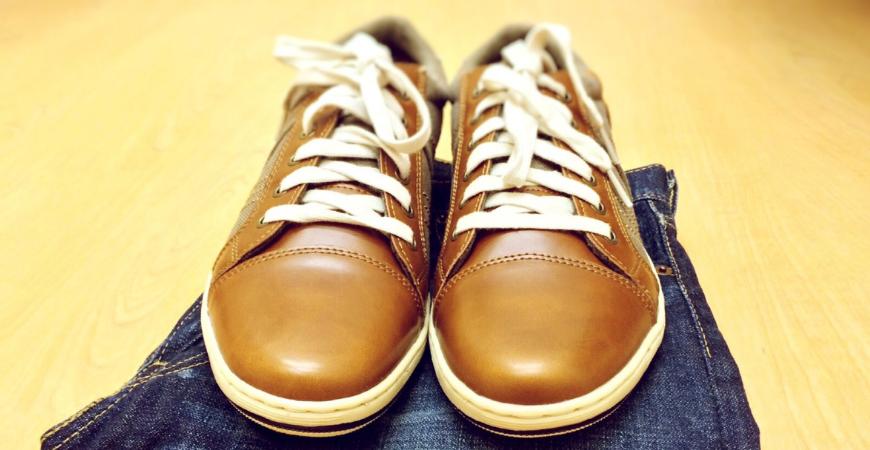 El calzado ideal para hombre, en Heme Shop