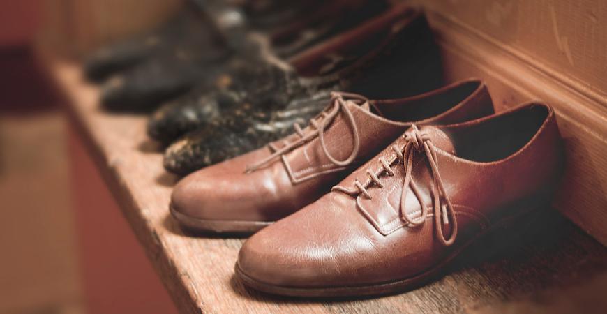Como cuidar tus zapatos de ante