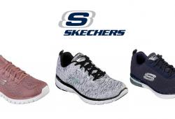 Skechers: la marca de moda
